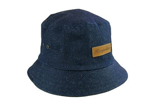 Picture of Hemp bucket hat