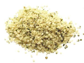 Picture of Organic Hemp Seeds