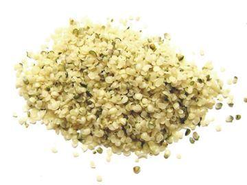 Picture of Organic Hemp Seeds