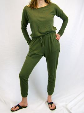 Picture of Hemp Jumpsuit
