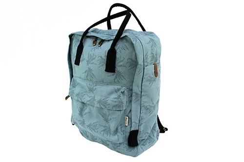 Picture of Hemp Utility Backpack