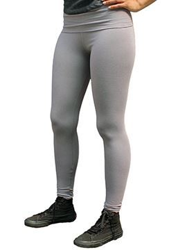 Picture of Hemp Ladies Leggings