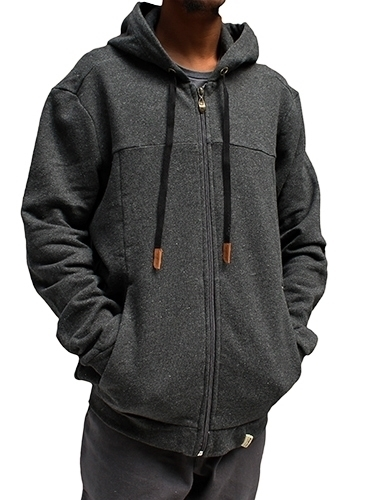 Picture of Hemp Fleece Jacket