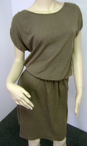 Picture of Hemp Tunic Dress