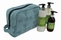 Picture of Hemp Mens Toiletry Bag