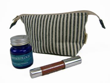Picture of Hemp Make Up Bag