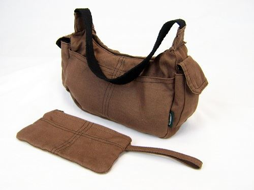 Picture of Hemp Urban Ladies Bag