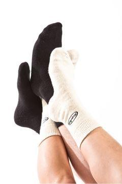 Picture of Hemp Fleece Socks