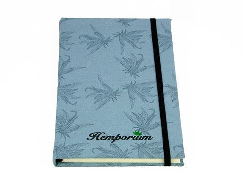 Picture of Hemp Journal
