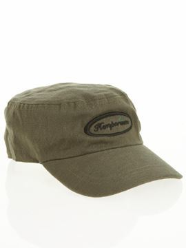 Picture of Hemp Military Cap
