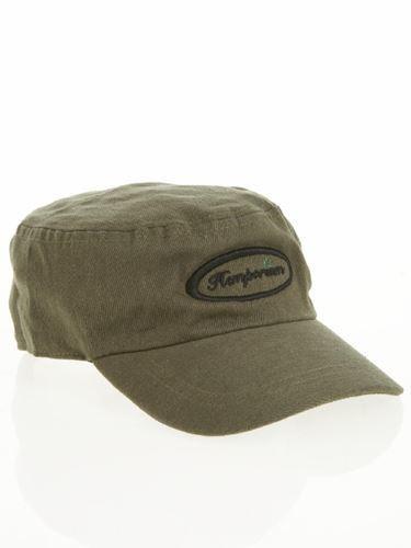 Picture of Hemp Military Cap