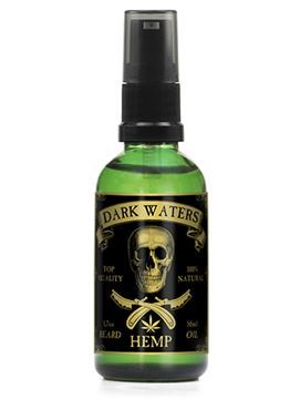 Picture of Dark Waters Beard Oil