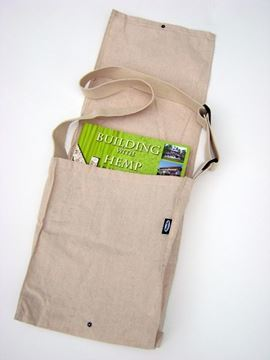Picture of Hemp Conference bag