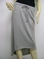 Picture of Hemp Ladies HiLow skirt
