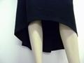 Picture of Hemp Ladies HiLow skirt