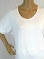 Picture of Hemp Ladies Plain Lycra T-shirt