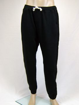 Picture of Hemp Mens Fleece Trackpants