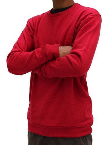 Picture of Hemp Mens Plain Sweatshirt