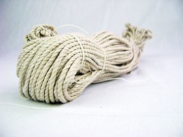 Picture of Hemp twine 4mm