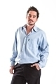 Picture of Promotional Hemp Woven Shirt