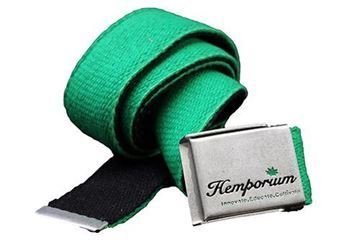 Picture of Hemp Logo belt