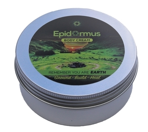 Picture of Epidormus Hemp & Ormus Body Cream