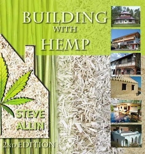 Picture of Building with hemp