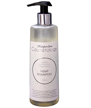 Picture of Hemp Shampoo Lux