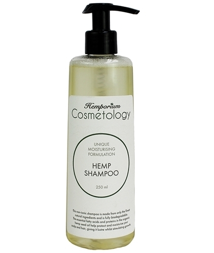 Picture of Hemp Shampoo