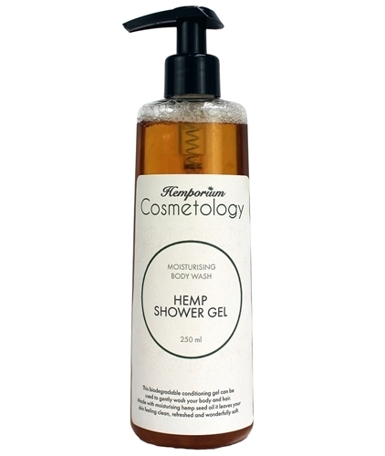 Picture of Hemp Shower gel