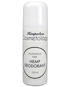 Picture of Hemp Aluminium free deodorant