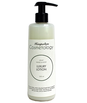 Picture of Hemp Hand and Body Lotion