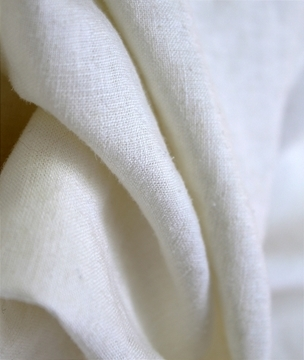 Picture of Light Weight Organic Hemp Linen Fabric