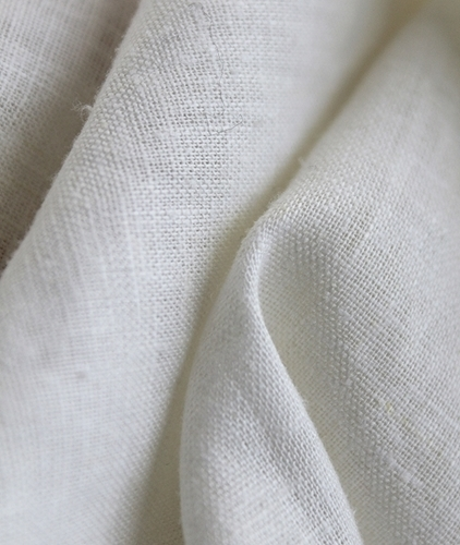 Picture of Summer  Weight Organic Hemp Summer Linen Fabric