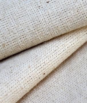 Picture of Hemp Greige Fabric