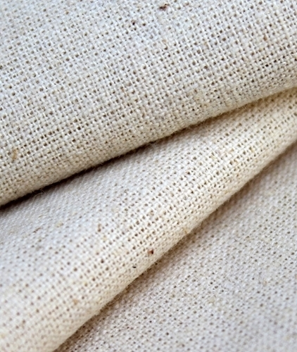 Picture of Hemp Greige Fabric