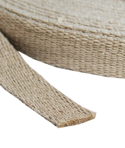 Picture of Hemp webbing 25 mm