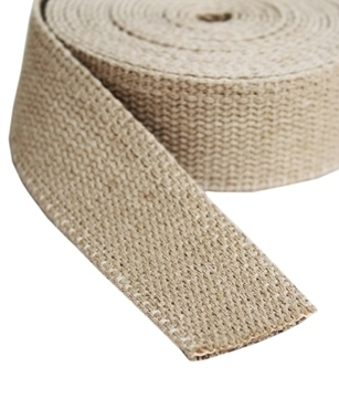 Picture of Hemp webbing 38 mm