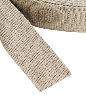 Picture of Hemp webbing 50 mm