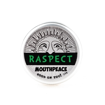 Picture of The Apothecary Raspect Mouthpeace Lip Balm