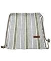 Picture of Hemp Kikoi Deluxe String Bag