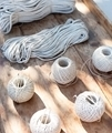 Picture of Hemp twine 1mm
