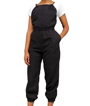 Picture of Teresa Hemp Jumpsuit