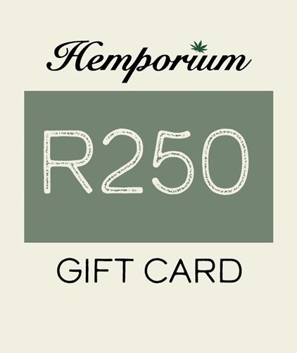 Picture of Hemporium Gift Card R250