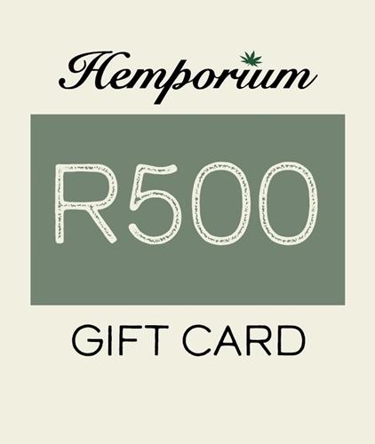 Picture of Hemporium Gift Card R500