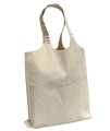 Picture of Hemp Promo Circle Shopper