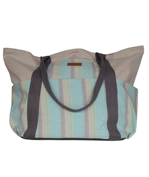 Hemp Kikoi Beach Bag