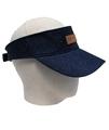 Hemp visor