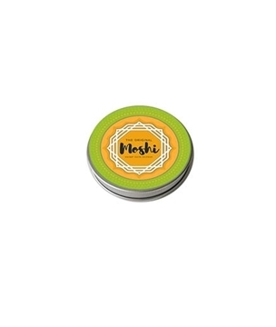 Moshi Hemp Skin Repair Salve