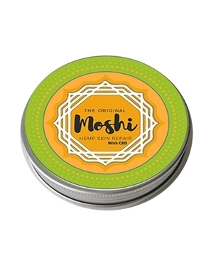 Moshi Hemp Skin Repair Salve with CBD